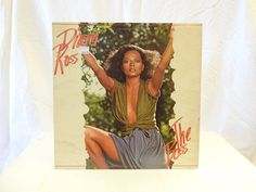 Vinyl Records and Vintage T-Shirts. Vintage Records, Diana Ross, Vinyl Records, Boss