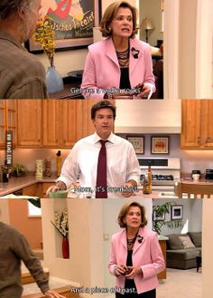 YES! Arrested Development.