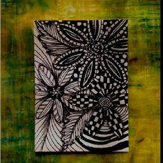 Doodle # 2