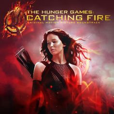 I can't wait to hear The Hunger Games: #CatchingFire Soundtrack! See the full tracklist at http://hungrgam.es/TT9 - #TickTock9