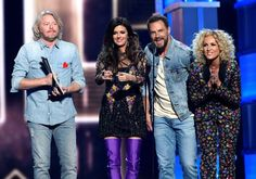 Vocal Group of the Year: Little Big Town - Chris Pizzello/Invision/AP