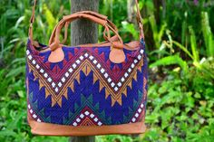 embroidered guatemalan purses - Google Search
