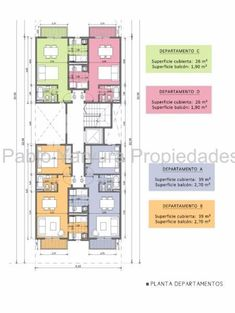 Tiny House Plans Free, Family House Plans, Modern House Plans, Interior Architecture Drawing, Architecture Graphics, Architecture Plan, Apartment Layout, Apartment Plans, Flat Plan