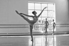 beautiful arabesque.