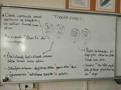 Turkish Lessons, Turkish Language, Teacher, Activities, Education, Math, Islam, Drama, School