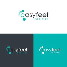 Need a modern LOGO for Podiatry practice by C Plus
