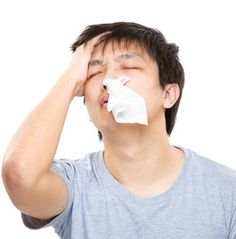 sinus infection remedies