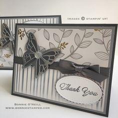 Sale-a-bration Springtime Foils Speciality Designer Series Paper has arrived!
