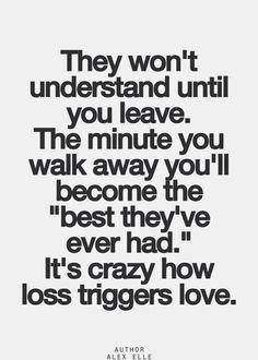 . #love #loss