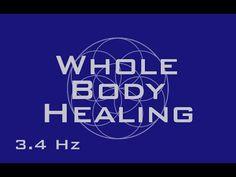 God's Healing Frequencies Binaural Beats Meditation & Healing Solfeggio Healing Tones | Good Vibes - YouTube