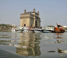 Gateway Of India - Mumbai