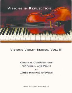 Violin Visions Series Vol. III -