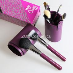 12 pieces/set SGM Makeup Brush Cosmetic Tool Kit Set Brand Make Up Essential Kit Make Me Crazy Free Shipping-in Makeup Brushes & Tools from Health & Beauty on Aliexpress.com | Alibaba Group