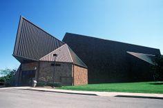 Moore Musical Arts Center - http://www.bgsu.edu/musical-arts.html