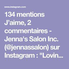 "134 mentions J'aime, 2 commentaires - Jenna's Salon Inc. (@jennassalon) sur Instagram: ""Loving this short look! 518-225-2225 #jennassalon"""