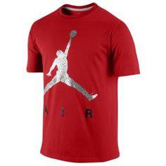 Jordan Jumpman Air T-Shirt - Men's - Clothing -- medium