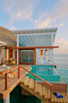 Kandolhu Island by Universal Resorts - Maldives
