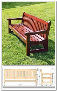 outdoor wooden chair plans-#outdoor #wooden #chair #plans Please Click Link To Find More Reference,,, ENJOY!! Kids Woodworking Projects, Woodworking Furniture Plans, Wood Projects, Diy Woodworking, Woodworking Machinery, Woodworking Workshop, Outdoor Projects, Wooden Chair Plans, Outdoor Furniture Plans