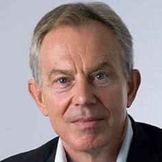 Tony Blair - Former Prime Minister of Great Britain and Northern Ireland from May 1997 to June He was also the leader of Britain's Labour Party for 13 years and the Member of Parliament for Sedgefield, England from 1983 to