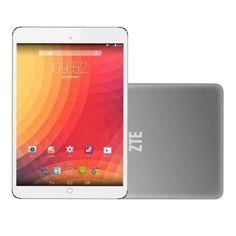 """ZTE E8Q3 WHITE 8"""" 3G UNLOCKED VOICE & DATA WIFI TABLET - https://electronikz.com/zte-e8q3-white-8-3g-unlocked-voice-data-wifi-tablet/ - #Android, #Tablets"""