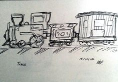 Tadaa~Train