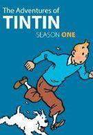 The Adventures of Tintin TV Review