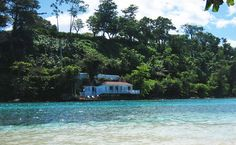 Norse Point Villa is situated on the wonderful turquoise waters across from the famous Monkey Island in Port Antonio. There is no better view of the Caribbean Sea from here. Jamaica xx