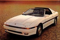 Class of '86 – Toyota Supra | Hemmings Daily
