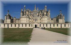 Chambord - France - www.perspektywamb.pl