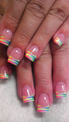 Long nailed people are so lucky.... Yes I know that there are things called fake nails. But.... Still.