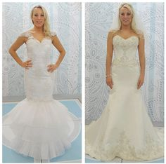 Left Something Borrowed Right New Click To Find Out Which Dress