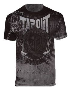 TapouT Extreme Believe MMA T-Shirt