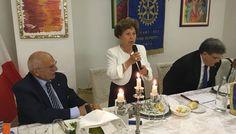 """Giulianova. Successo di pubblico al convegno del Rotary Club """"Teramo est"""""""