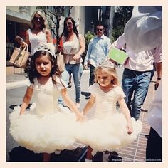 Sophia Grace & Rosie OBSESSED they are adorable!
