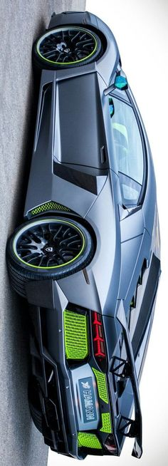"MUST SEE Releases! '' HAMANN Lamborghini Aventador Limited"" Best New Concept Cars For The Future"