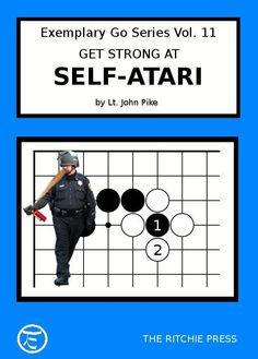 get strong at self atari go baduk game Baduk Game, Self, Strong, Baseball Cards, Games, Books, Board Games, Libros, Book
