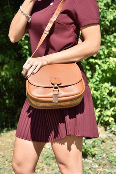 Alviero Martini Prima Classe shoulder bag, leather goods #shoulderbag @alvieromartini  Price: 285,00 €