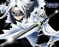 This time, it's Allen Walker, the main character of the manga/anime D. Gray-man, who will be the star. Description from wn.com. I searched for this on bing.com/images
