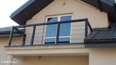 Tarasy z deski ryflowanej, balkony, balustrady Szczawin Kolonia - image 5