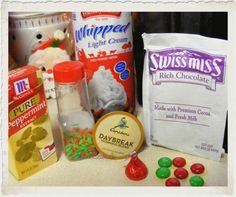 Keurig Recipe · Peppermint Mocha Knock Off Recipe