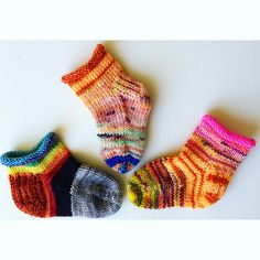 Ravelry: Rose City Rollers Littles pattern by Mara Catherine Bryner