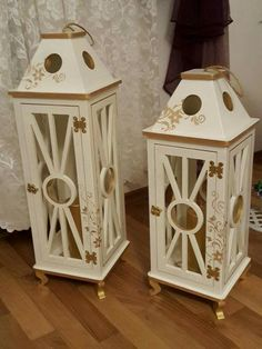 Diy Furniture Easy, Small Furniture, Rakhi Design, Lantern Chandelier, Oil Lamps, Diy And Crafts, Easy Diy, Candle Holders, Shabby Chic