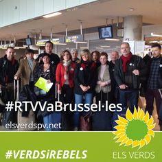 La nefasta gestió del Govern Valencià del PP en RTVV serà analitzada per la Unió Europea