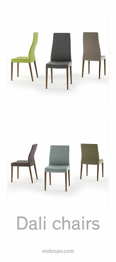 Click here to see Mobicanu0027s Lexi table surrounded by our Dali chairs