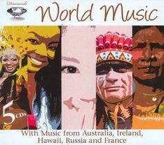 World Music [CD]