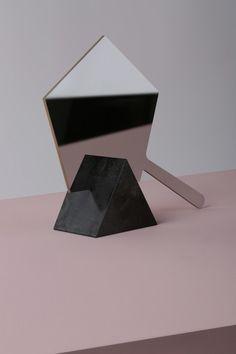 ASHKAL mirrors collection de Richard Yasmine pour le Sursock Museum Beirut…