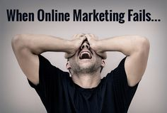 4 Mistakes that Make your Online Marketing Fail - http://internetmarketingissues.com/online-marketing-mistakes/