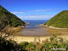 The Firefly Photo Files: A walk to Salt River Mouth at Natures Valley. River Mouth, Good Ole, Hiking Trails, Homeland, Continents, Cry, South Africa, Beautiful Places, Landscapes