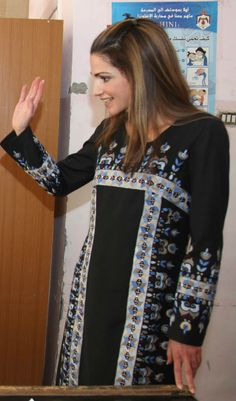 2010 queenraniaalabdullah