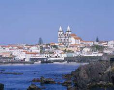 Home.....  S. Mateus da Calheta, Terceira, Azores, Portugal
